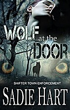 Wolf at the Door (Shifter Town Enforcement…