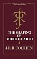 The Shaping of Middle-Earth (History of…