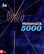 Matematik 5000. Kurs 1c blå,…