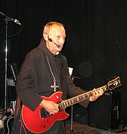 Author photo. Photo by user Opodeldok / Wikimedia Common
