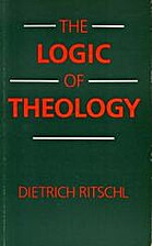 The Logic of Theology: A Brief Account of…
