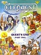Elfquest vol 1 #20: Quest's End, part II by…
