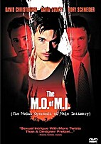 The M.O. of M.I. dvd by Aaron Brown