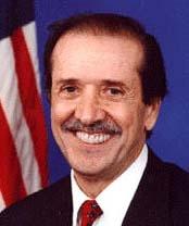Author photo. U.S. Congressional Photo (Wikimedia Commons)