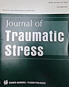 Journal of Traumatic Stress, Volume 16…