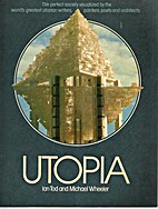 Utopia an Illustrated History by Crown