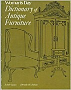 Dictionary of antique furniture by Edith…