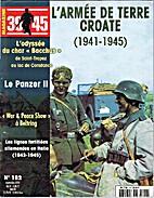 Magazine 39-45, N° 182 by Georges Bernage