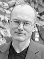 Author photo. Peter H. Wilson [credit: University of Hull]