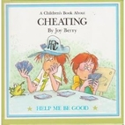 A Children's Book About Cheating by Joy…