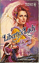 Liberty's Lady by Caryn Cameron