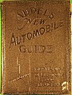 Audels new automobile guide for mechanics,…