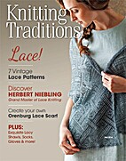 Knitting Traditions, Fall 2013 by Jeane…