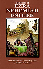The Books of Ezra, Nehemiah, Esther (The…