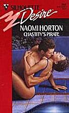 Chasity's Pirate by Naomi Horton