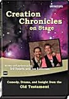 Creation Chronicles on Stage (VHS) by St…