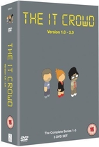 IT Crowd: The Complete Series by Graham…