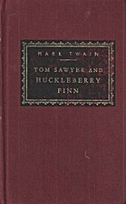 Tom Sawyer and Huckleberry Finn by Mark…