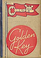 golden key for singing schools, conventions…