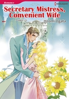 Secretary Mistress, Convenient Wife [Manga]…