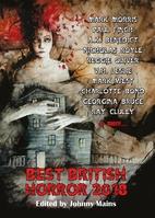 Best British Horror 2018 by Benedict a K