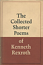The Collected Shorter Poems of Kenneth…