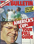(aust) The Bulletin: America's Cup, Your…
