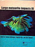 Large Meteorite Impacts III (Special Paper…