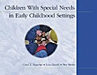 Children With Special Needs in Early…
