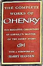 The complete works of O. Henry [pseud.] Vol.…