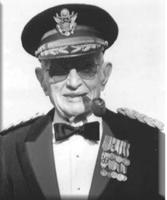 Author photo. George S. Pappas [credit: West Point Association of Graduates]