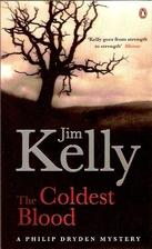 The Coldest Blood (Journalist Philip Dryden)…