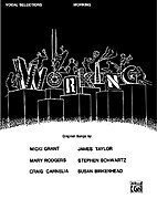 Working - Vocal Selections by Stephen and…