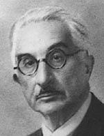 Author photo. Henri Maspero (1882 (Paris) - 1945 (Buchenwald))