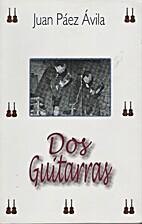 Dos Guitarras by Juan Páez Ávila