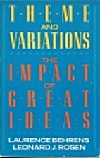 Theme and Variations: The Impact of Great…