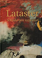 Lataster : schilderijen 1939-1996 by G.…
