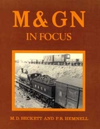 Midland and Great Northern in Focus by M.D.…