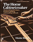 The home cabinetmaker: Woodworking…