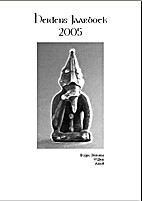 Heidens Jaarboek 2005 by Boppo Grimsma