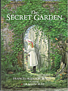 Secret Garden by Frances Burnett