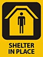 Shelter in place by Zed Nelson