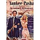 Yankee pasha by Edison Marshall