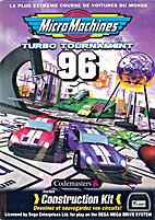 Micro Machines Turbo Tournament '96 by…