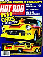 Hot Rod 1980-04 (April 1980) Vol. 33 No. 4