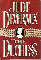 The Duchess by Jude Deveraux