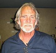 Author photo. Michael Shea (2008)<br>Photo: F.R.R. Mallory