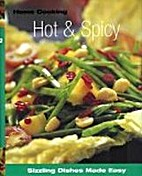 Home Cooking Hot & Spice: Sizzling Dishes…