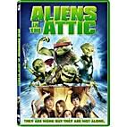 Aliens in the Attic [2009 film] by John…