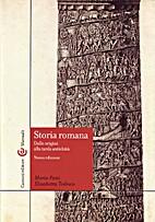 Storia romana. Dalle origini alla tarda…